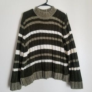 Vintage All point by Reference point sweater